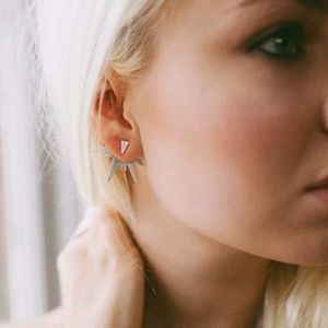 Jewelry - 3 for $15 Double Sided Earrings